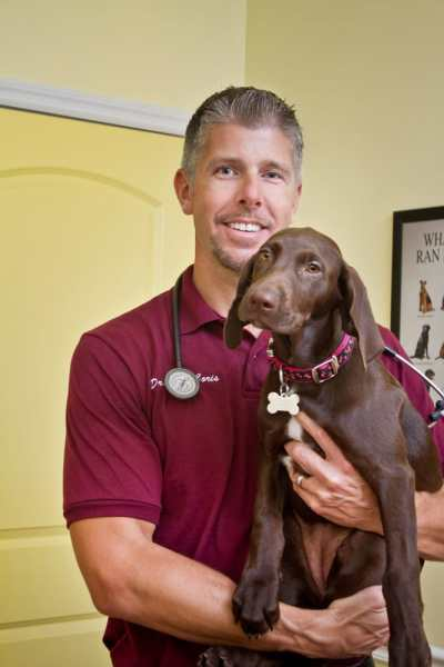 Dr. Matthew Coris, DVM Owner / Veterinarian - Yelp