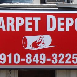 Carpet Depot of Fayetteville   Carpeting   3050 Cumberland Rd     Photo of Carpet Depot of Fayetteville   Fayetteville  NC  United States