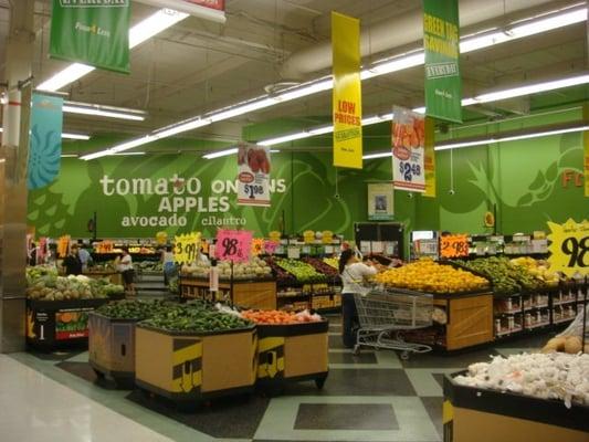 California Day Fresh Foods