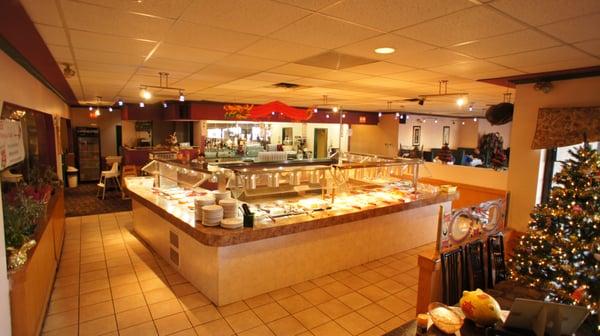 Buffet Restaurants Close Me