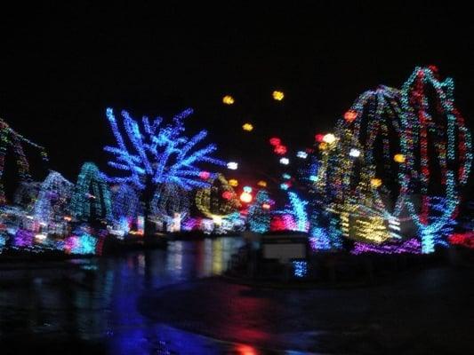 Columbus Zoo Lights Prices