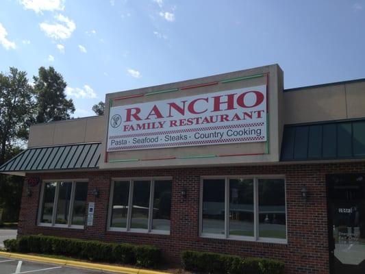 Casual Family Restaurants Near Me