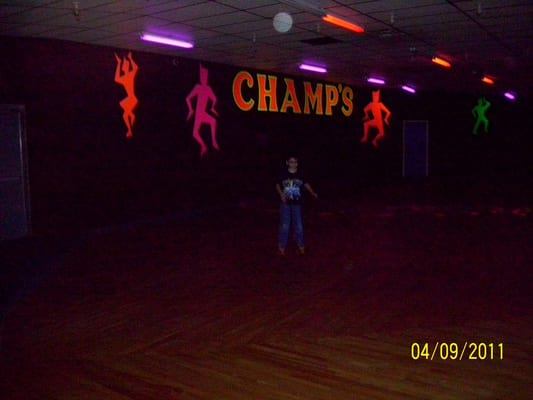 Roller Rinks Louisville Ky