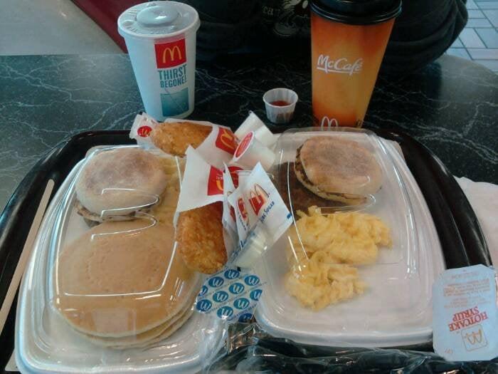 Indian Breakfast Buffet Near Me