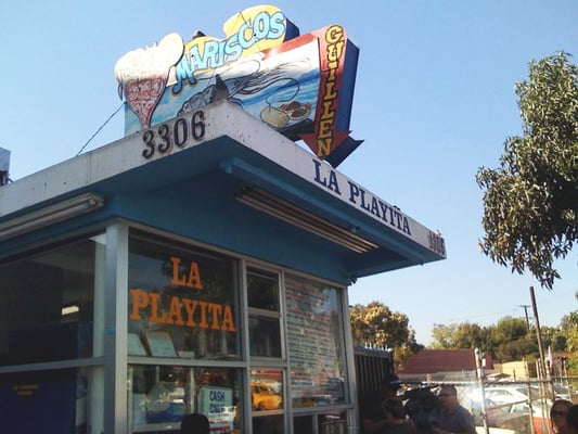 Best Seafood Restaurants Near Me