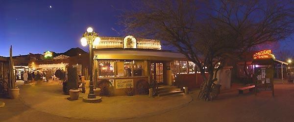 Restaurants Near Me Phoenix Az
