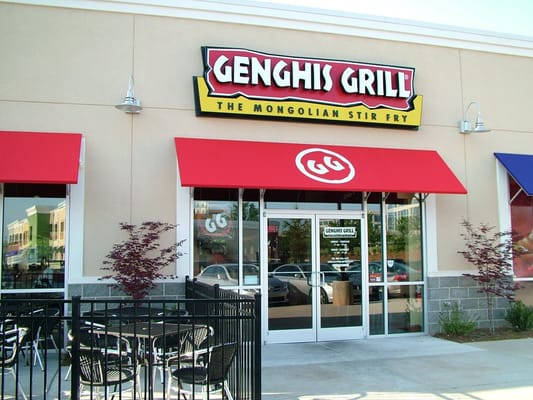 Restaurants Near Me 28277