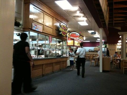 Restaurants Near Me Louisville Ky