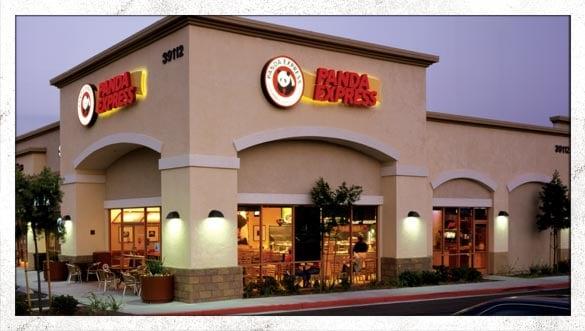 Fast Food Restaurants Near My Location