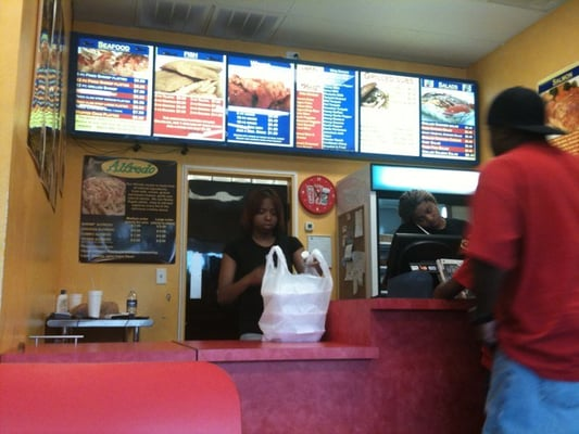 Carry Out Restaurants Near Me
