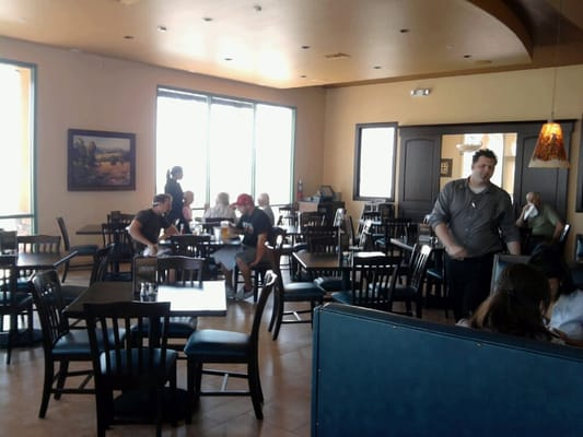 Restaurants Near Me Upland Ca