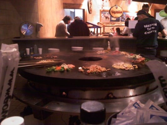 Mongolian Bbq Restaurants Near Me