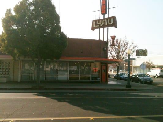 Restaurants Near Me Downtown