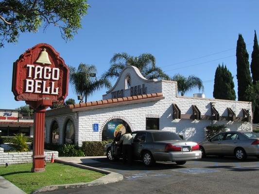 Fast Food Near My Location