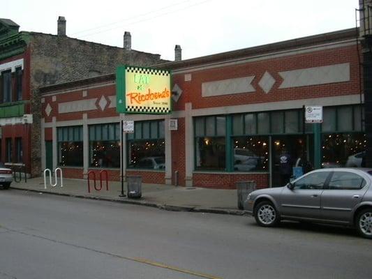 Steak Restaurants Near Here