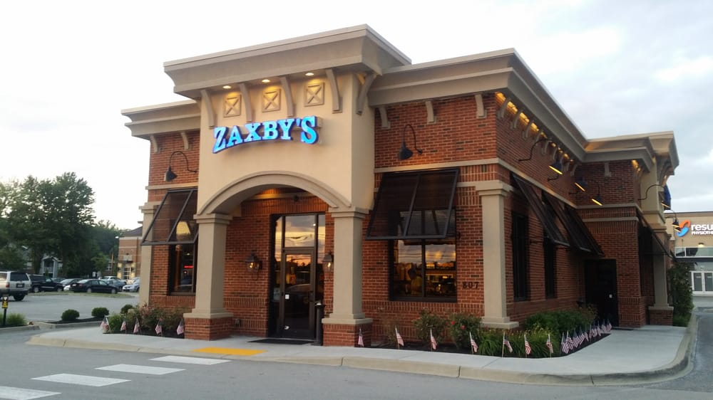 Restaurants Near Me Zaxbys