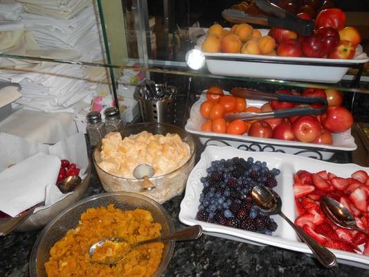 Indian Dinner Buffet Near Me
