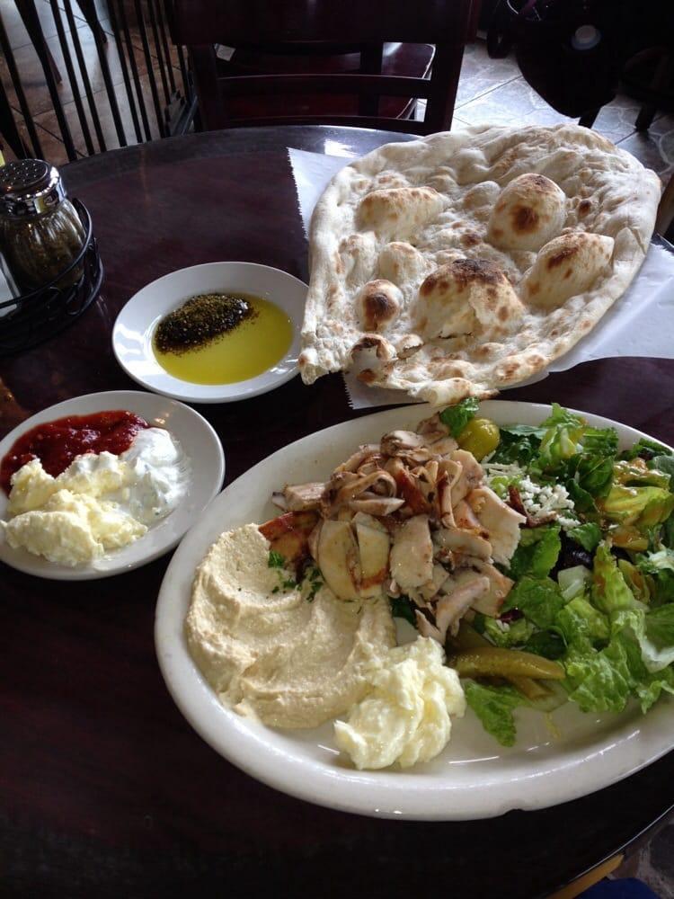 Greek Grill Near Me