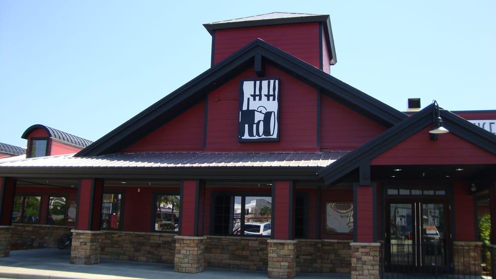Restaurants Near Me International Drive