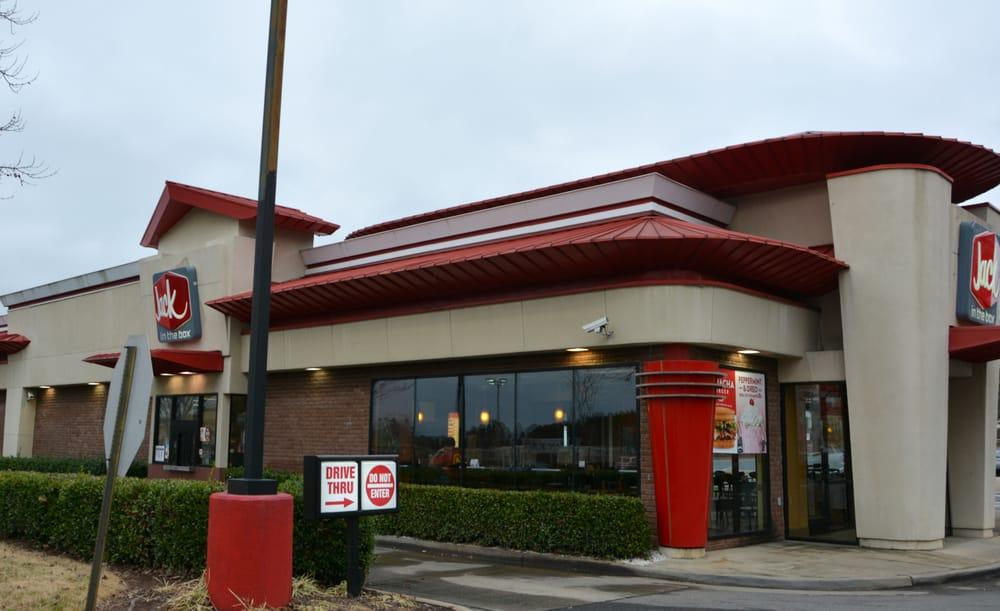 Restaurants Near Me 28269