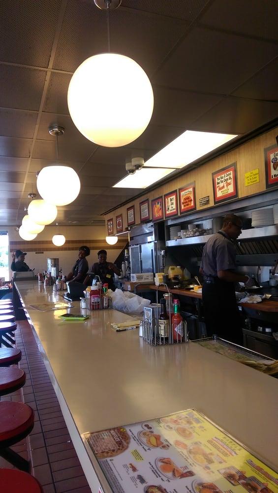 Waffle House Memphis Tn
