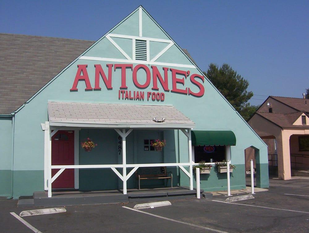 Restaurants Near Me Riverside