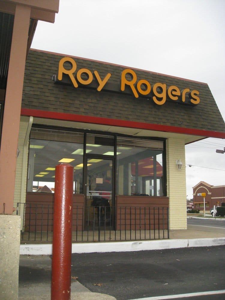 Fast Food Restaurants Near Location
