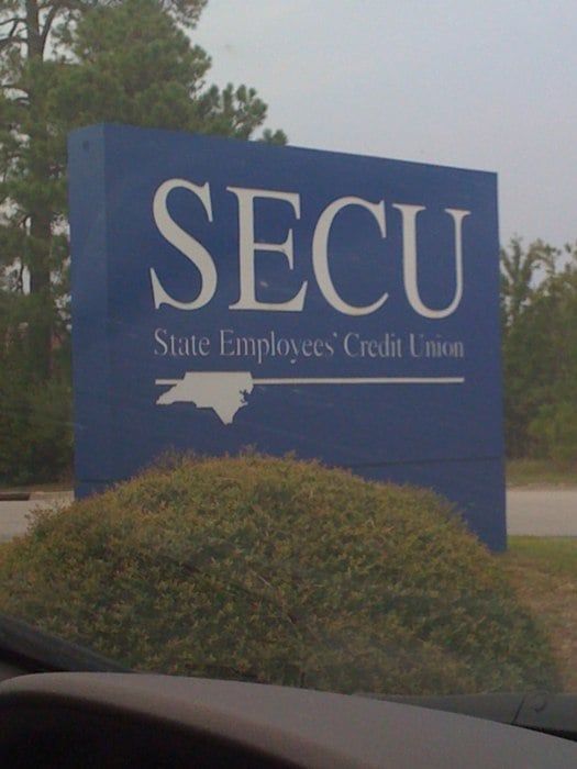 Closest Secu Bank