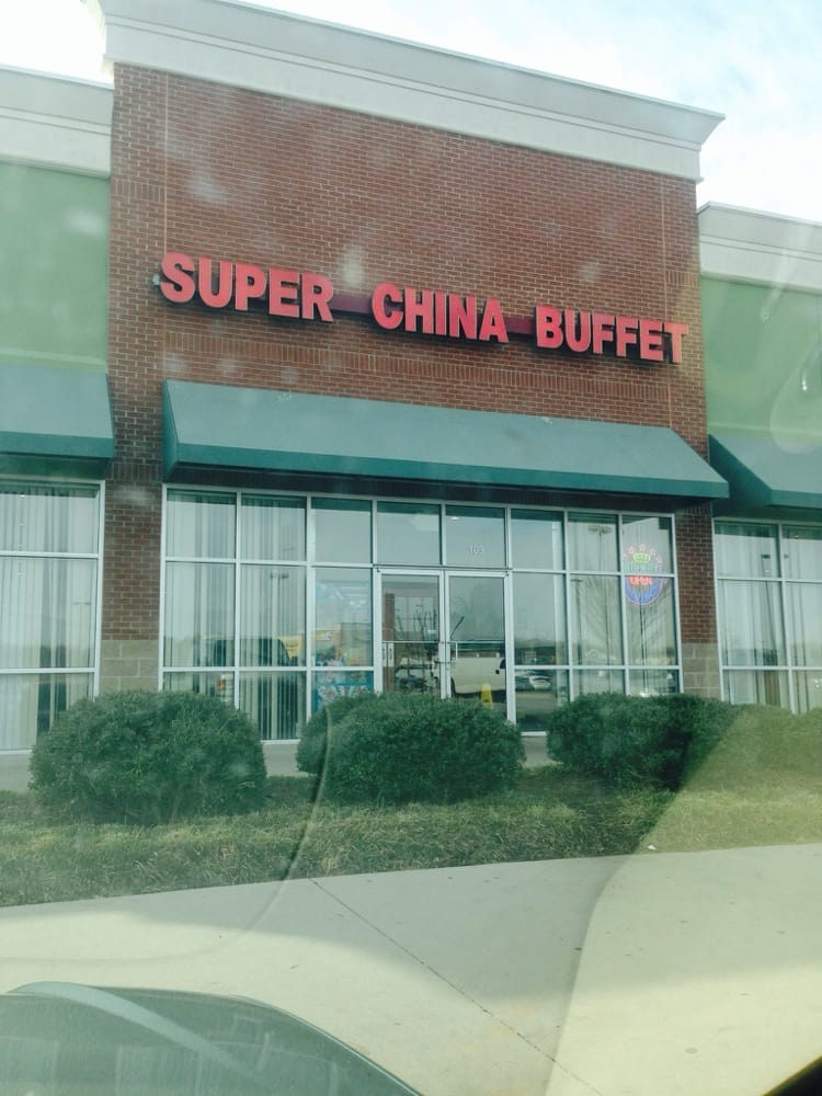 Buffet Near Me Greensboro Nc