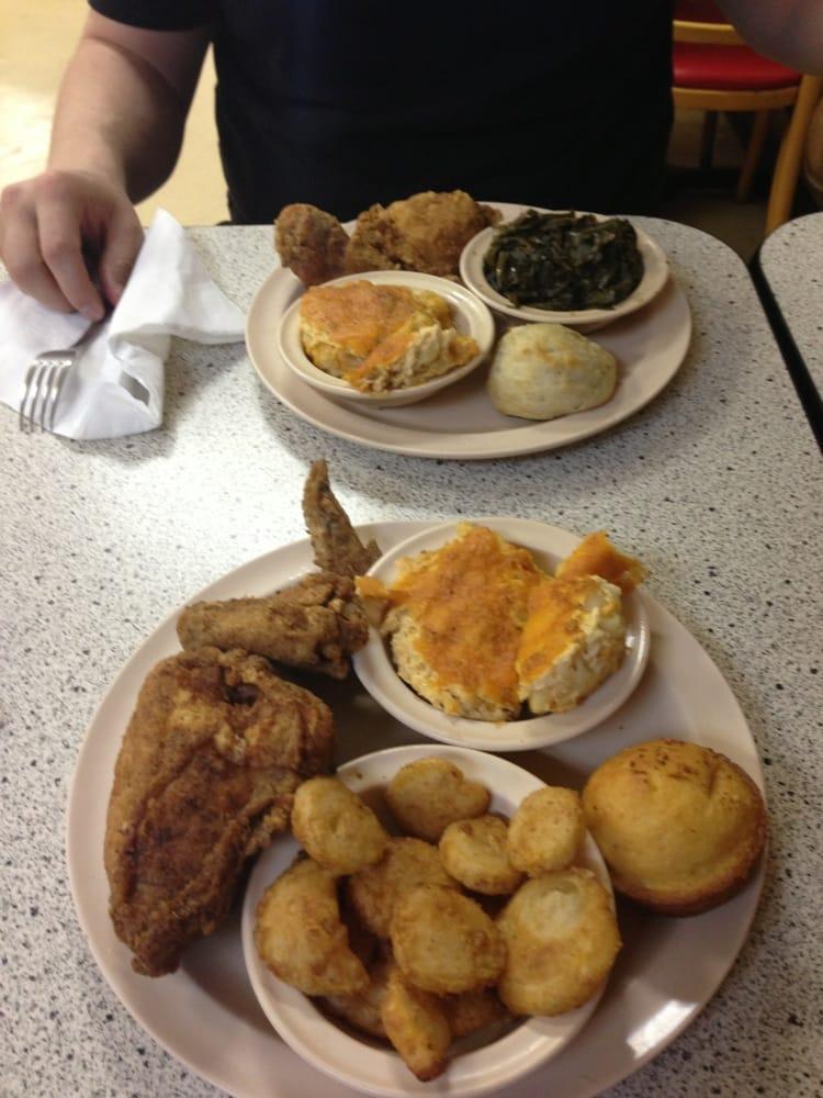 Mamas Soul Food Restaurant