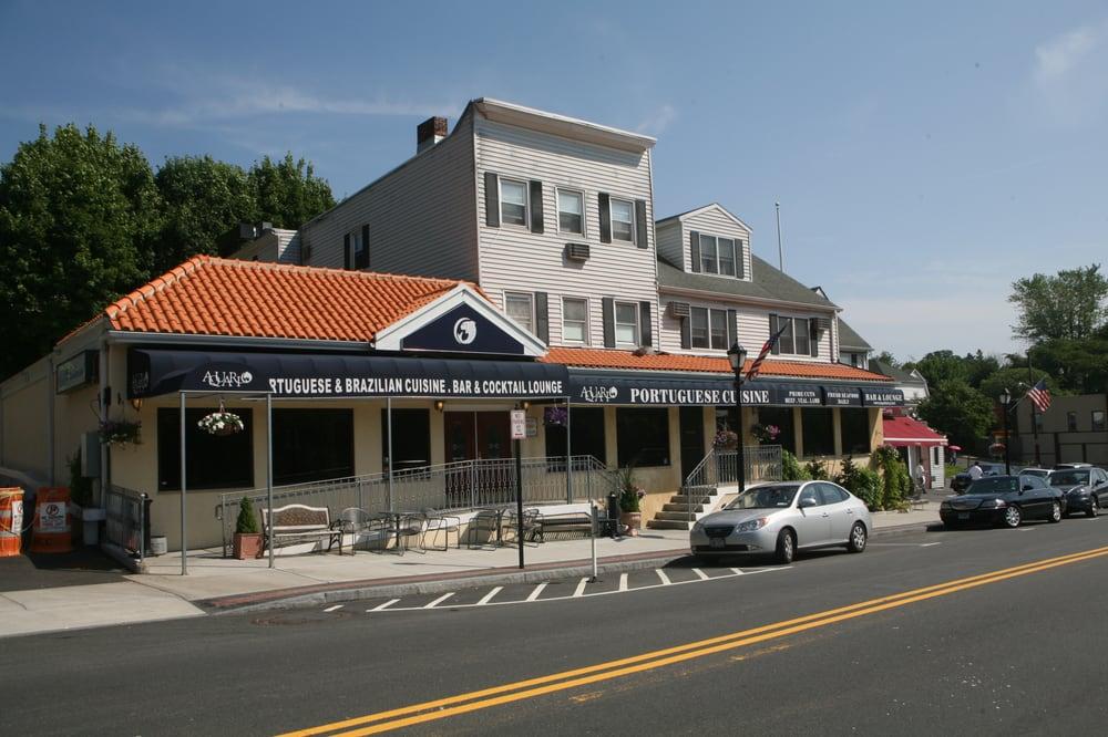 Best Seafood Restaurants Westchester