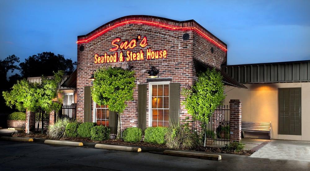Find Steak Restaurant Near Me