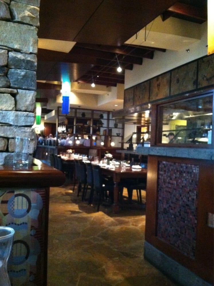 Restaurants Near Me 28217