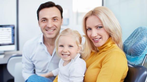 johnson family dentistry