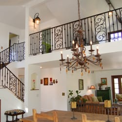 ... Laguna Niguel Wood Stair Railings Laguna Niguel Best Stairs Images On  Pinterest Stairs Stairways And Ladder So Cal Spanish Staircase By SoCal  Stairs For ...