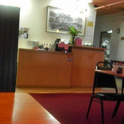 Golden China   Chinese   231 E Front St  Nome  AK   Restaurant     Photo of Golden China   Nome  AK  United States  Interior not scary like