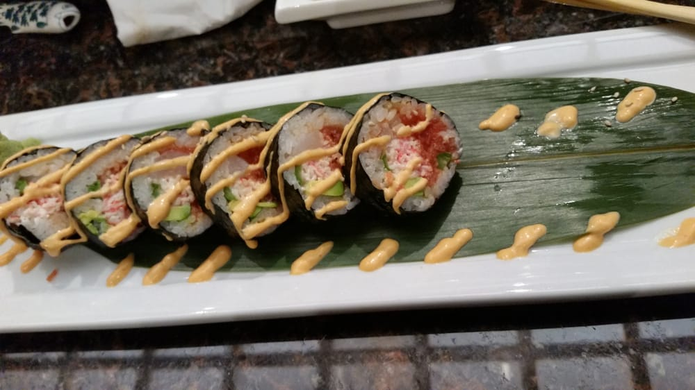 Top Rated Sushi Near Me
