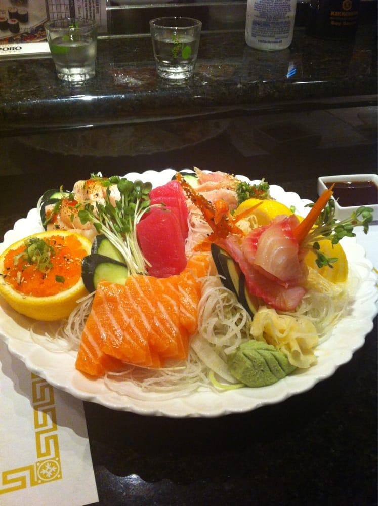 Yelp Sushi Near Me