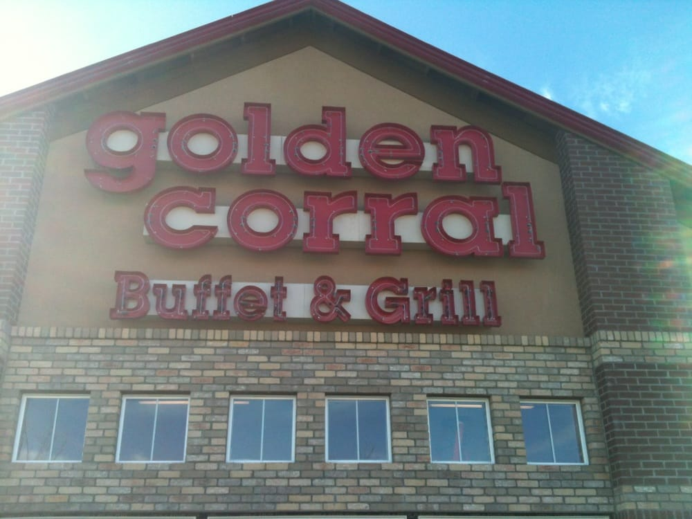 Buffet Near Me Golden Corral