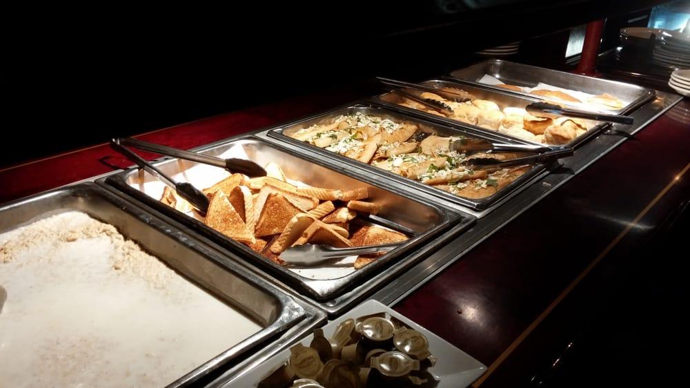 Buffet Near Me San Antonio