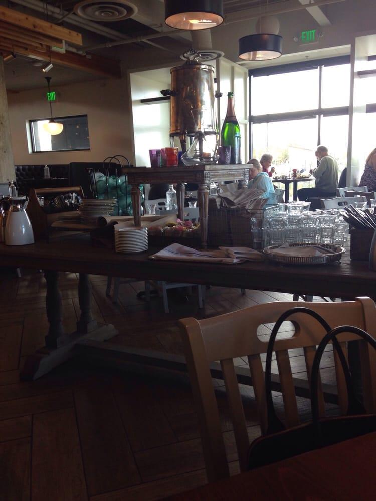 Tapas Restaurant Near Me