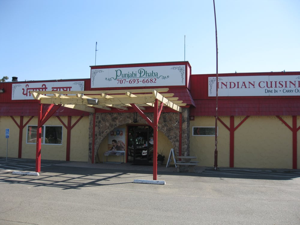 Indian Dinner Buffet Restaurants Near Me