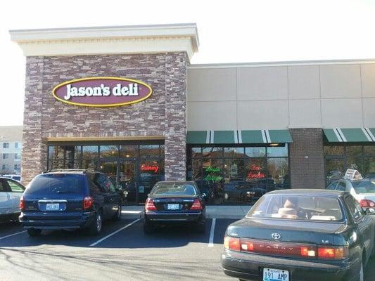 Restaurants Near Me 40222
