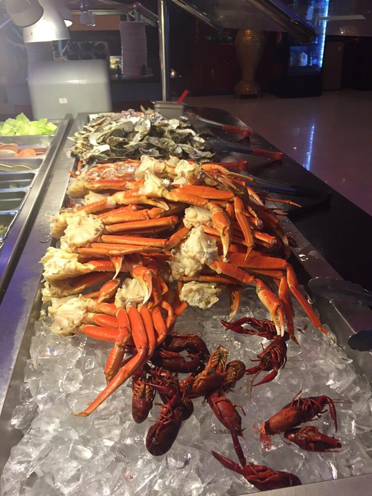 Buffet Near Me Virginia Beach