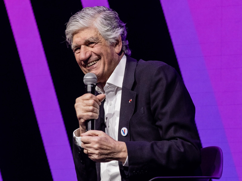 Flipboard: Maurice Levy to become WeWork's interim chief ...