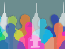 American Hospital Association Supports COVID-19 Vaccine Requirements