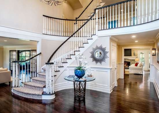 Front Entry Ideas 18 Entryways We Love Bob Vila | Front Stair House Design | Unique | Simple | Veranda Stair | Low Cost 2 Bhk House | Front Jina