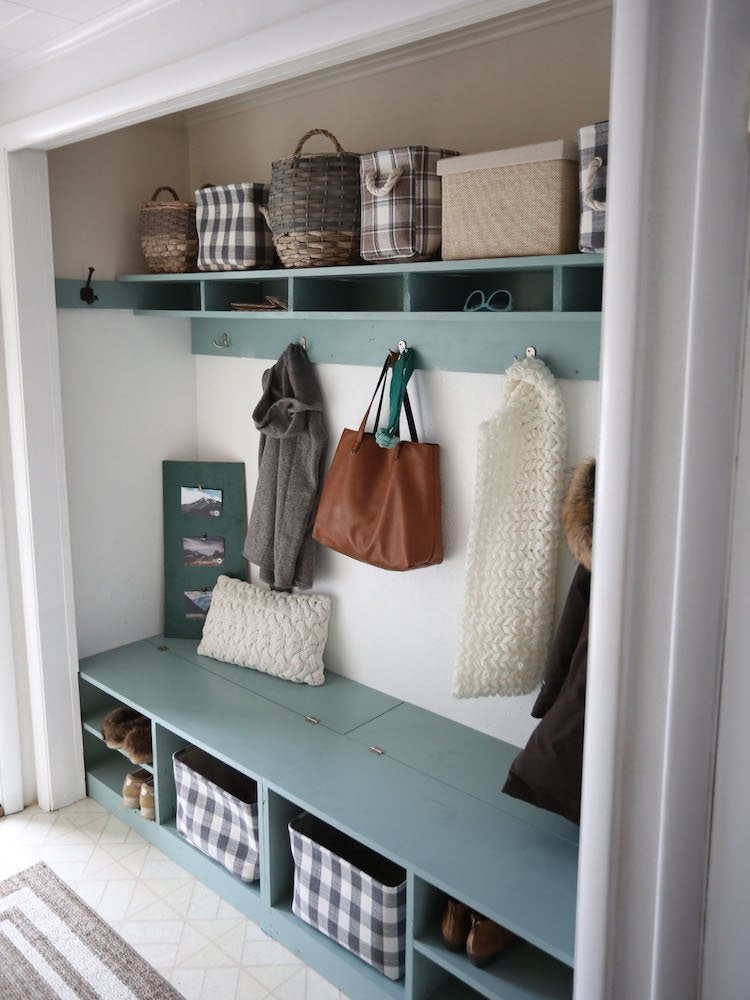 Your Kitchen Own Make Dresser Out Island