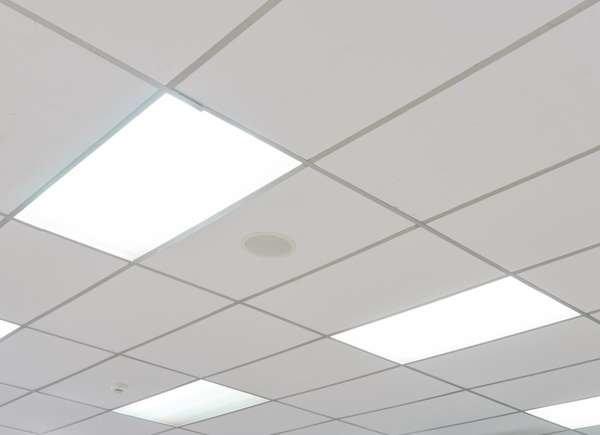 Led Light Fixtures Home Depot