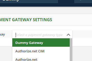 HD Decor Images » Integrating a Payment Gateway     Knowledge Base   ONTRAPORT Name and configure the dummy payment gateway